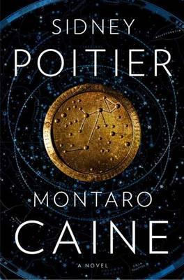 Montaro Caine Cover