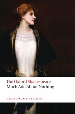 an analysis of the subplots in the book much ado about nothing by william shakespeare Much ado about nothing: the oxford shakespeare by william shakespeare, 9780199536115, available at book depository with free delivery worldwide.