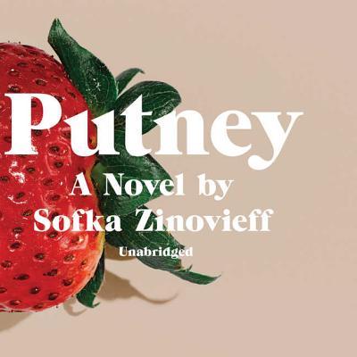 Putney Lib/E Cover Image