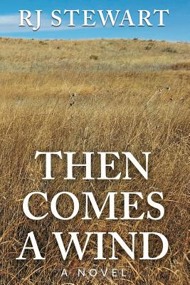 Then Comes A Wind Cover Image
