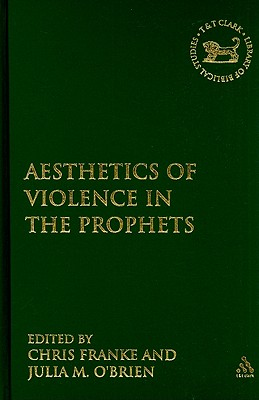 Aesthetics of Violence in the Prophets Cover