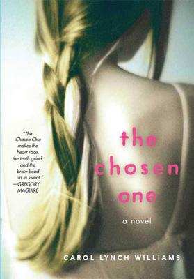 The Chosen One Cover