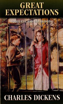 Great Expectations (Tor Classics) Cover Image