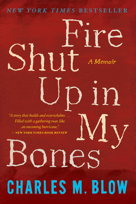 Fire Shut Up in My Bones Cover Image