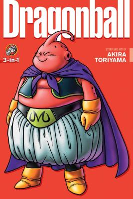 Dragon Ball (3-in-1 Edition), Vol. 13 cover image