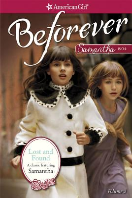 Lost and Found: A Samantha Classic Volume 2 Cover Image