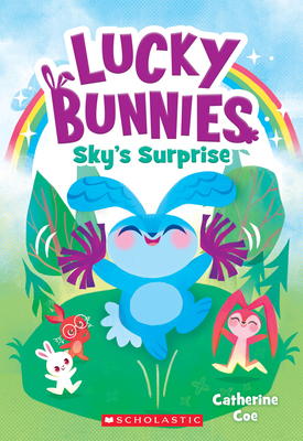 Sky's Surprise (Lucky Bunnies #1) Cover Image