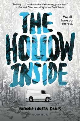 The Hollow Inside Cover Image