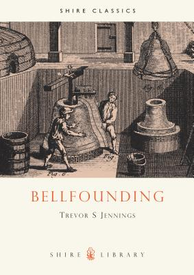 Bell Founding Cover