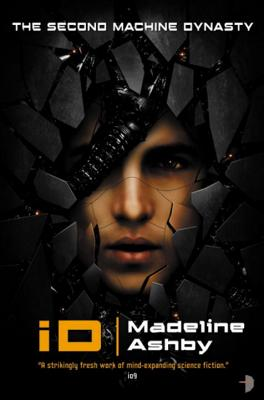 iD (Machine Dynasty #2) Cover Image