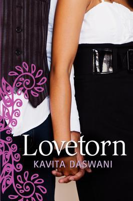 Lovetorn Cover