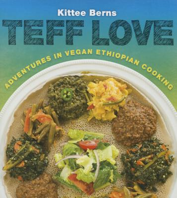 Teff Love Cover Image