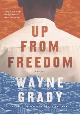 Up From Freedom Cover Image