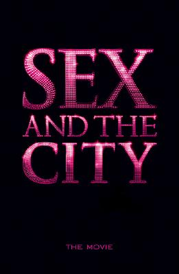 Sex and the City Cover