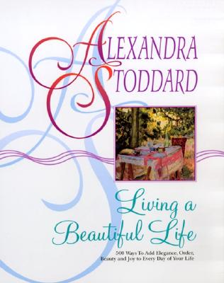 Living a Beautiful Life Cover Image