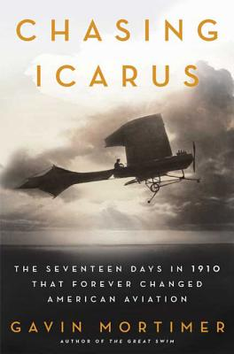 Chasing Icarus Cover