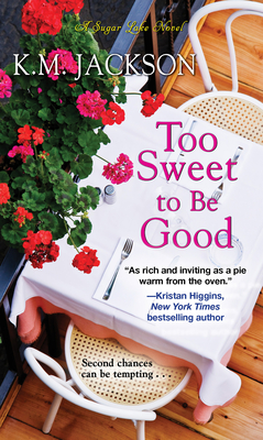 Too Sweet to Be Good (Sugar Lake #2) Cover Image