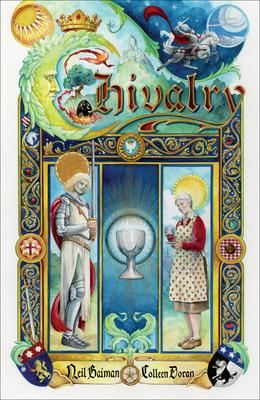 Neil Gaiman's Chivalry Cover Image