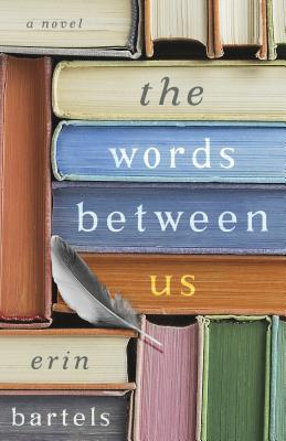 Cover for Words between Us