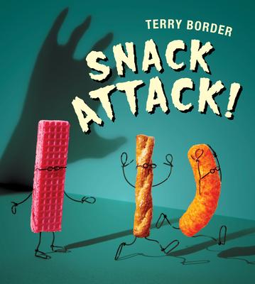 Snack Attack! Cover Image