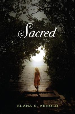 Sacred Cover Image