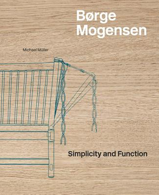 Børge Mogensen: Simplicity and Function Cover Image