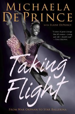 Cover for Taking Flight