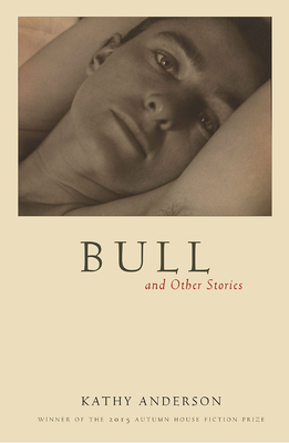 Bull and Other Stories Cover