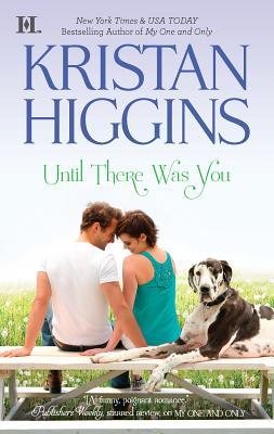 Cover for Until There Was You (Hqn Romance)