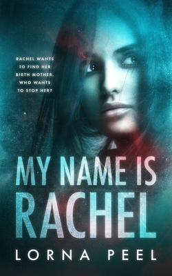 My Name Is Rachel Cover Image