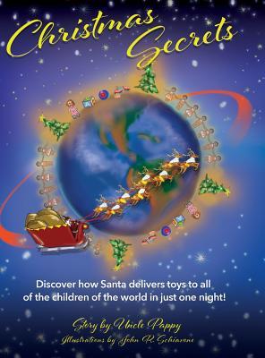 Christmas Secrets Cover Image