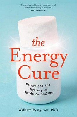 The Energy Cure Cover
