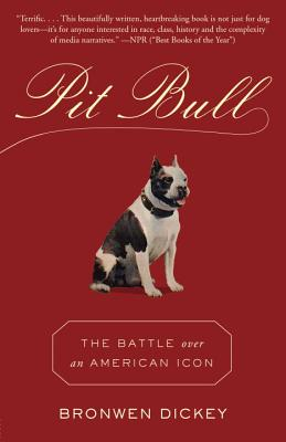 Cover for Pit Bull