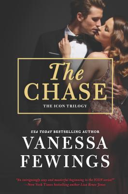 The Chase (Icon Trilogy) Cover Image