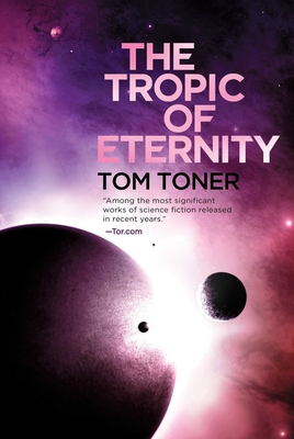 Cover for The Tropic of Eternity