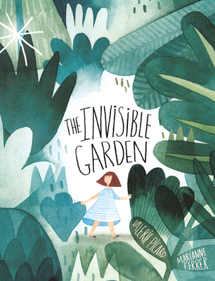 The Invisible Garden Cover Image