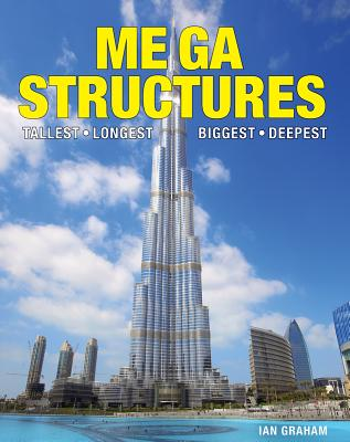 Mega Structures Cover