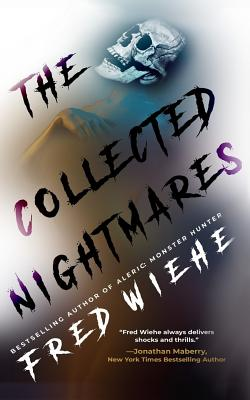 The Collected Nightmares Cover Image