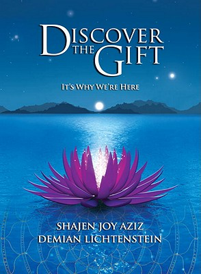 Discover the Gift Cover