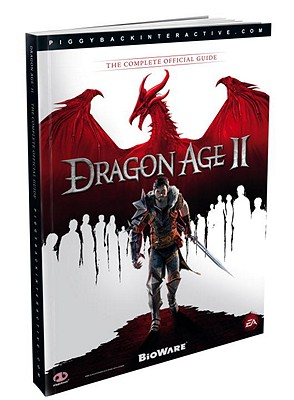 Dragon Age II Cover