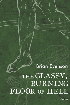 The Glassy, Burning Floor of Hell Cover Image