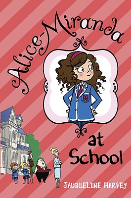 Alice-Miranda at School Cover