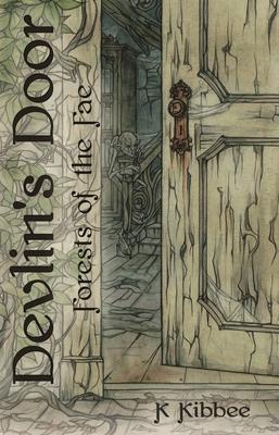 Cover for Devlin's Door