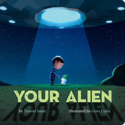 Your Alien Cover Image