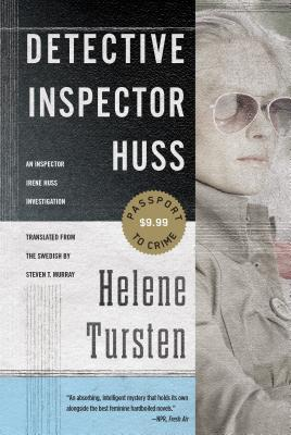 Detective Inspector Huss (An Irene Huss Investigation #1) Cover Image