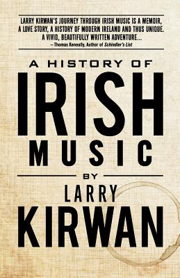 A History of Irish Music Cover Image