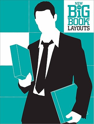 The New Big Book of Layouts Cover