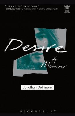 Desire: A Memoir (Beyond Criticism) Cover Image