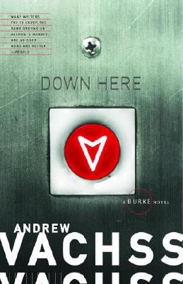 Down Here Cover