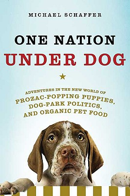 One Nation Under Dog Cover